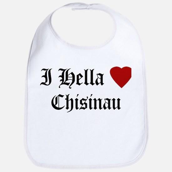 Hella Love Chisinau Bib