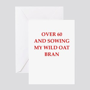 60 Greeting Cards