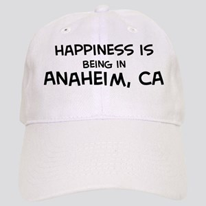 Happiness is Anaheim Cap