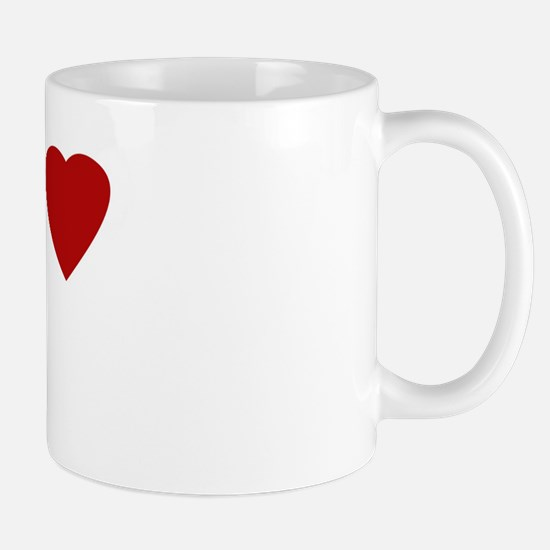 Hella Love Cebu Mug