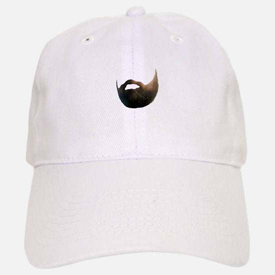 The Beardiful People Baseball Baseball Cap