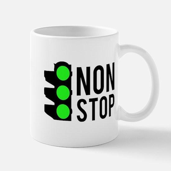 NON STOP Mug