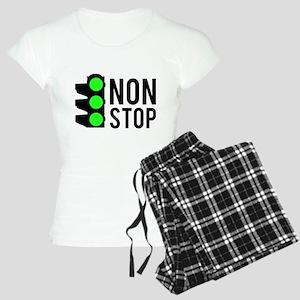 NON STOP Women's Light Pajamas