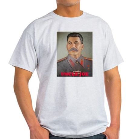 Uncle Joe Light T-Shirt