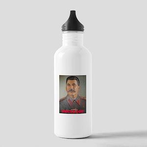 Uncle Joe Stainless Water Bottle 1.0L