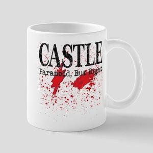Bloody Paranoid Mug