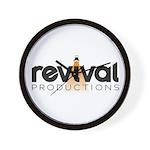 Revival Productions Wall Clock