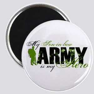Son-in-law Hero3 - ARMY Magnet