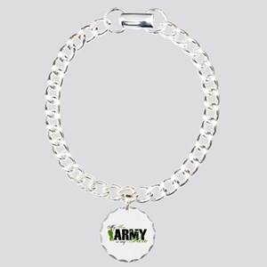 Son Hero3 - ARMY Charm Bracelet, One Charm