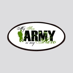 Son Hero3 - ARMY Patches