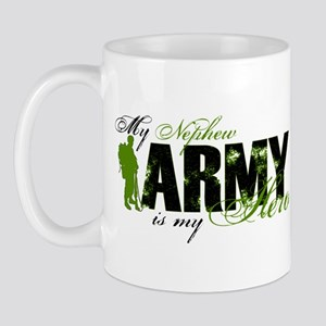 Nephew Hero3 - ARMY Mug