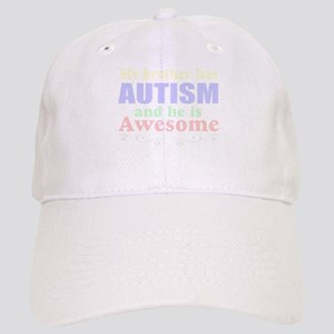Awesom autism brother Cap