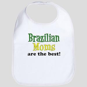 Brazilian Moms Are The Best Bib