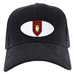 Dutch EOD Black Cap