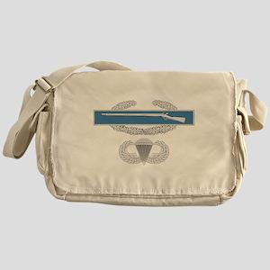 CIB Airborne Messenger Bag
