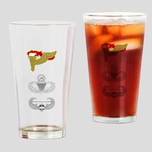Pathfinder Airborne Master Air Assa Drinking Glass