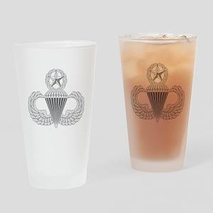 Airborne Master Drinking Glass