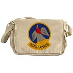 964th AWACS Messenger Bag