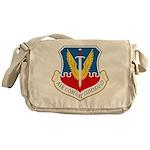 Air Combat Command Messenger Bag