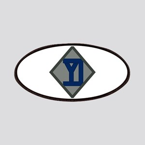 26th Infantry Yankee Div Patches
