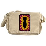 52nd EOD Group Messenger Bag