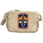 171st Infantry Messenger Bag