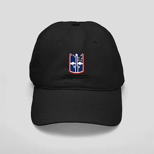 172nd Blackhawk Bde Black Cap