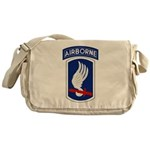 173rd Airborne Bde Messenger Bag