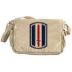 193rd Infantry Messenger Bag