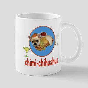 chimi-chihuahua Mug