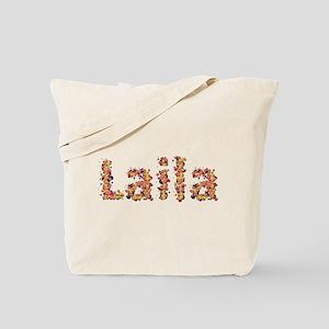 Laila Fiesta Tote Bag