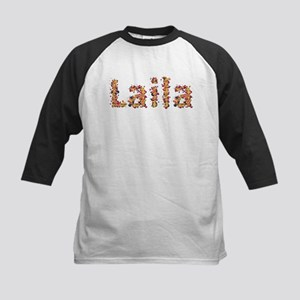 Laila Fiesta Kids Baseball Jersey