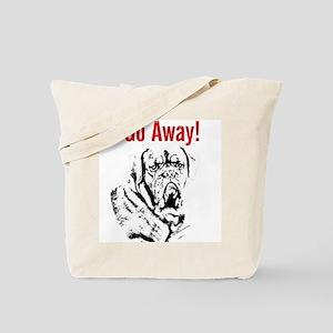 DDB 1 Tote Bag