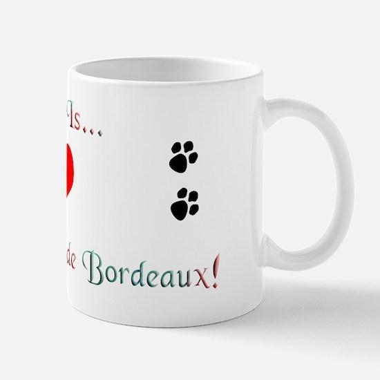 DDB Love Mug