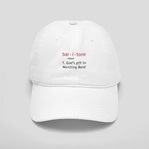 Definition of a Baritone Cap