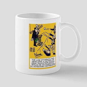 Law student's Mug