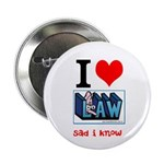 "Law student's 2.25"" Button"