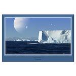 Iceberg 1 Poster