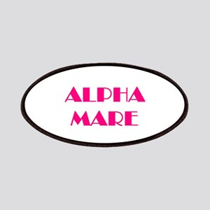 Alpha Mare Patches