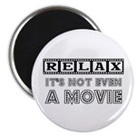 Relax: Not even a movie 2.25