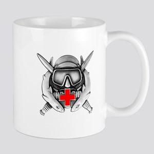Diving Medical Technician Mug