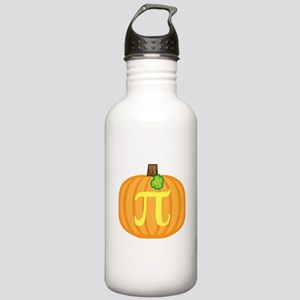 Pumpkin Pi Stainless Water Bottle 1.0L