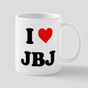 I Love JBJ Mug