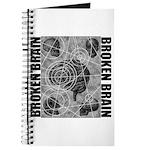 Broken brain Journal
