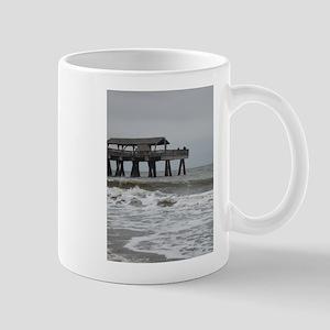 Tybee Island Georgia 16 Mug