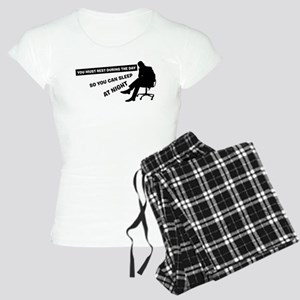 Must Rest Women's Light Pajamas