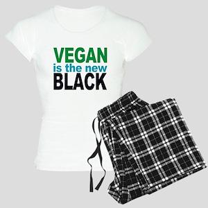 Vegan is the New Black Women's Light Pajamas