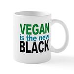 Vegan is the New Black Mug
