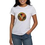 U.S. Border Patrol Women's T-Shirt