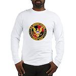 U.S. Border Patrol Long Sleeve T-Shirt